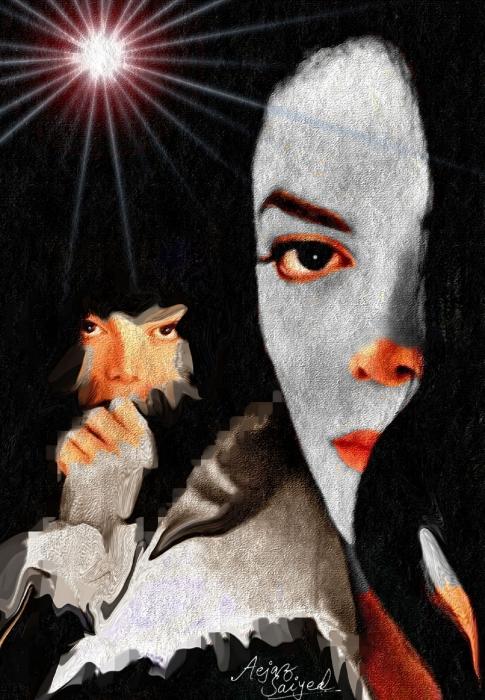 Michael Jackson par aejazsaiyed